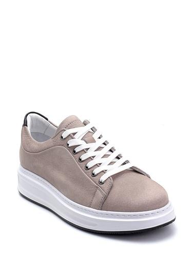 Derimod Erkek Ayakkabı(1110) Sneaker Gri